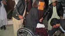 Rocket hits Afghan wedding, kills at least 28