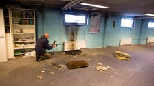 Sweden hit by third mosque arson attack in a week