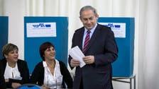 """نتنياهو يقود """"الليكود"""" مجددا.. استعدادا للانتخابات"""