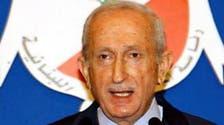وفاة رئيس الحكومة اللبنانية الأسبق عمر كرامي