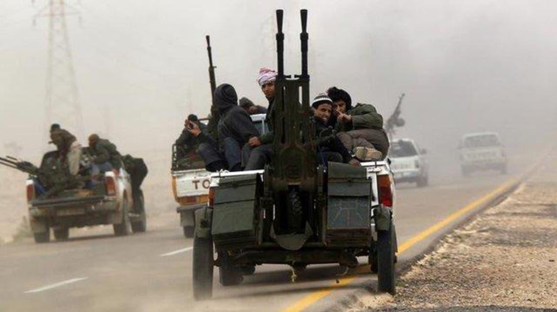 """""""الأوروبي"""" يهدد بفرض عقوبات على مغذي العنف في ليبيا"""