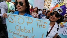 Lebanon's domestic workers move to protect rights