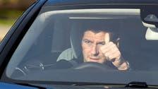 Captain Gerrard leaving Liverpool at end of season