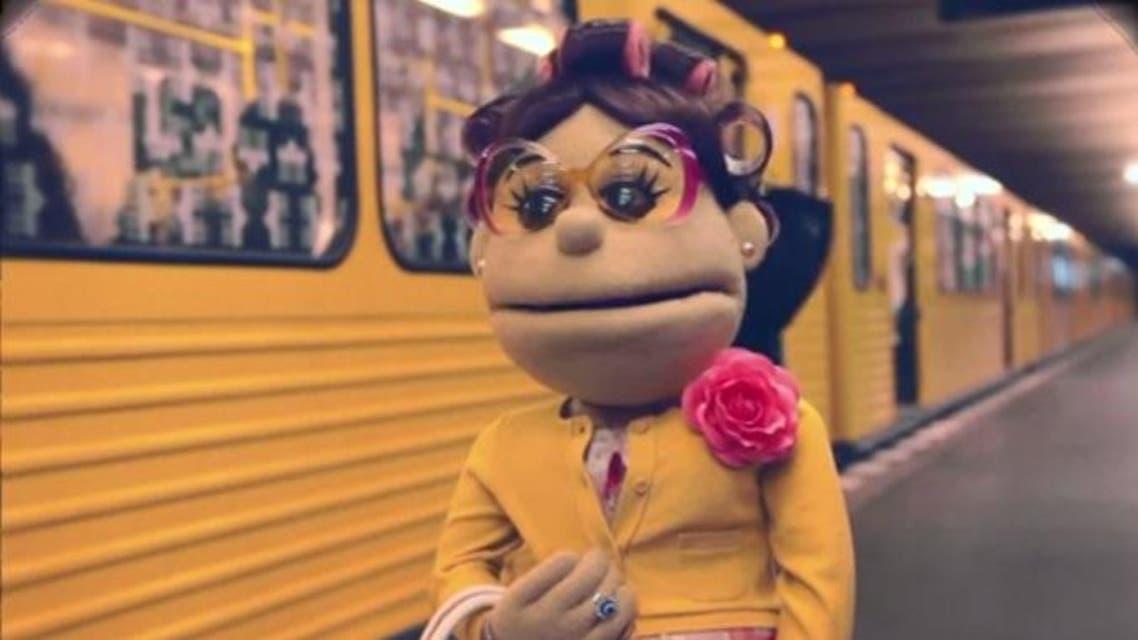 abla fahita egypt youtube puppet