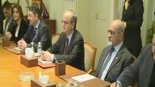 لقاء موسكو يتعثر والمفاوضات السورية مستمرة بالقاهرة