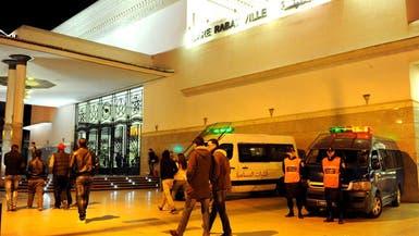 المغرب.. رحلة مع فرق الأمن في ليلة نهاية العام