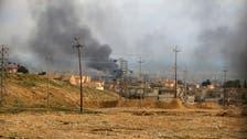 U.S., allies target ISIS in 23 air strikes
