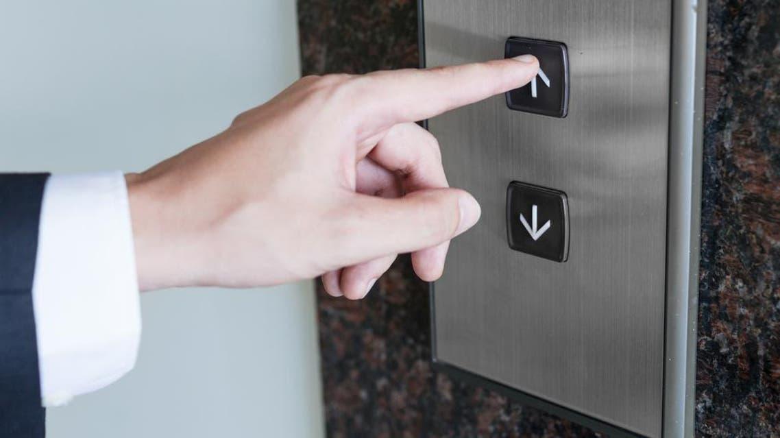 Elevator shutterstock