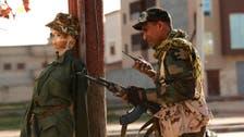 Tunisia, Niger find Libya chaos threatening