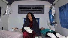 افغان فوجیوں پر شادی کی تقریب پر راکٹ حملے کا الزام