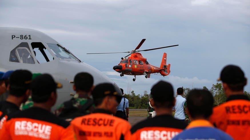 الطائرة الماليزية المفقودة.. البحث جارٍ تحت الماء