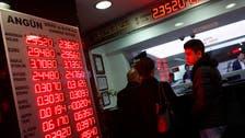 خسائر بـ5% للأسهم التركية على خلفية مبيعات قوية للأجانب