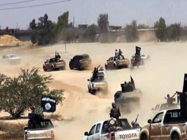 مقتل مسؤول دفاعات #داعش الجوية في كركوك