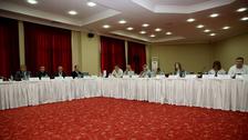 شامی اپوزیشن اتحاد کے کئی اہم عہدیدار مستعفی