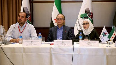 الائتلاف السوري: إيران تحتل سوريا
