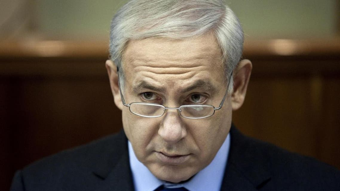 Netanyahu will work towards barring Regev from any ministerial positions. (File photo: Reuters)