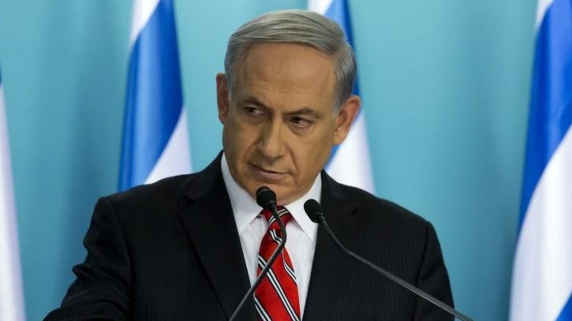 Netanyahu will work towards barring Regev from any ministerial positions. (File photo: AFP)