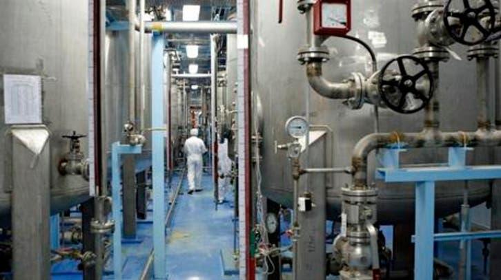 ایران کا بدھ سے یورینیم کو 60 فی صد تک مصفیٰ افزودہ کرنے کا اعلان