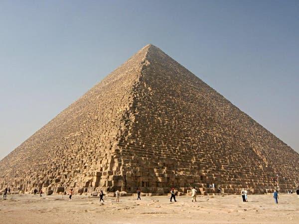 """حقيقة وصول الدجال المصري لممر هرم """"خوفو"""" السري"""