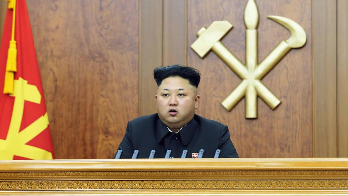 Kim Jong-Un north korea reuters