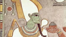 Two ancient tombs discovered in Egypt