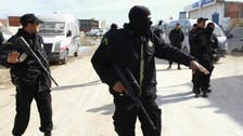 Tunisia policeman killed in suspected Islamist attack