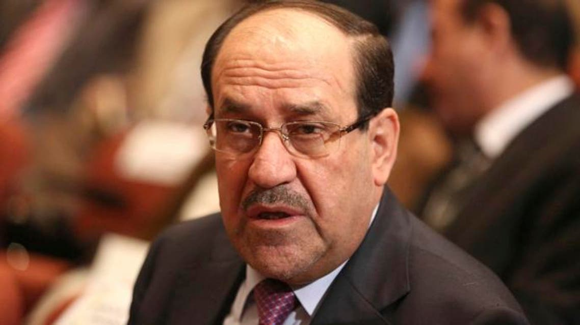 himself pursued policies that marginalized and angered members of Iraq's Sunni Arab minority