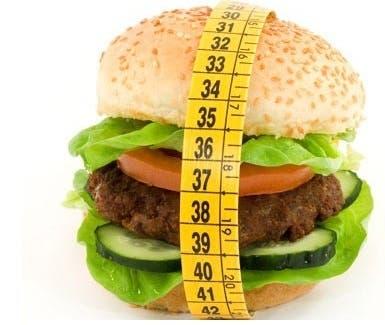burger weight