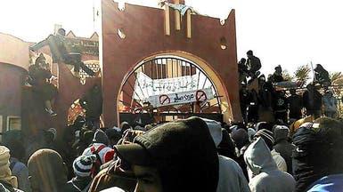 تصاعد الاحتجاجات ضد استغلال الغاز الصخري في الجزائر
