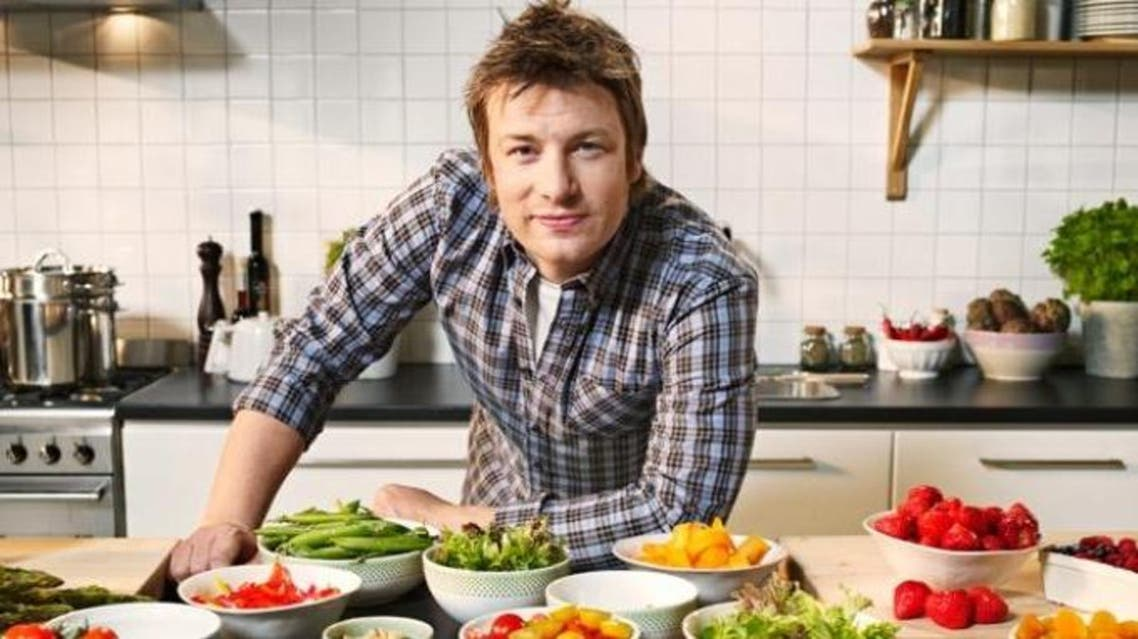 UK celebrity chef and TV personality Jamie Oliver said sugary foods should be taxed. (Photo courtesy: Scandic Hotels/Flickr)