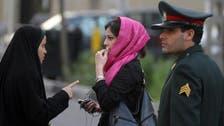 """""""ایرانی خواتین کو زبردستی پردہ نہیں کرایا جا سکتا"""""""