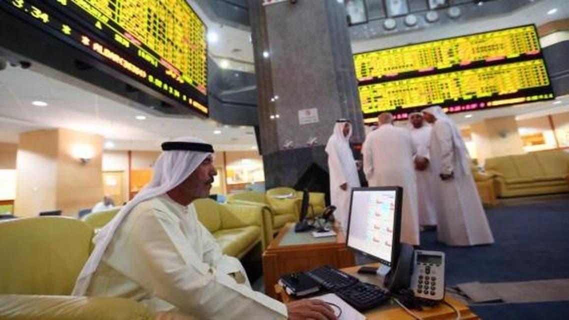 abu dhabi stock market reuters