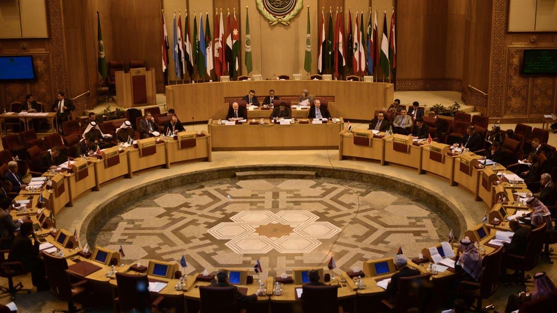 الجامعة العربية 3