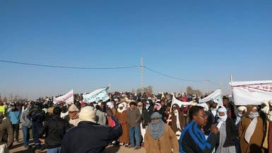 الجزائر.. طوارئ واحتجاجات متصاعدة بسبب الغاز الصخري