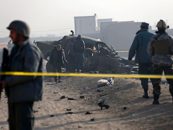 أفغانستان.. طالبان تتبنى الهجوم على مطعم بكابول