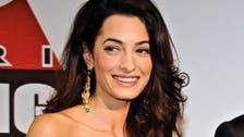 Egypt denies threatening Amal Clooney with arrest