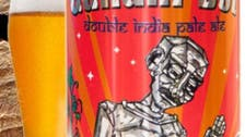U.S. brewery apologizes to those offended by its Gandhi beer