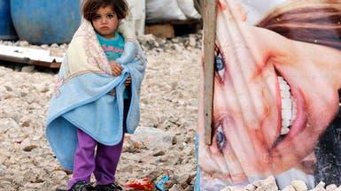 90 ألف طفل سوري يتغيبون عن مقاعد الدراسة