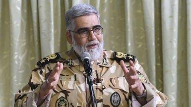 إيران: عمقنا 40 كليومتراً داخل الأراضي العراقية