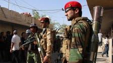 داعش سے لڑائی میں 23 عراقی فوجی ہلاک