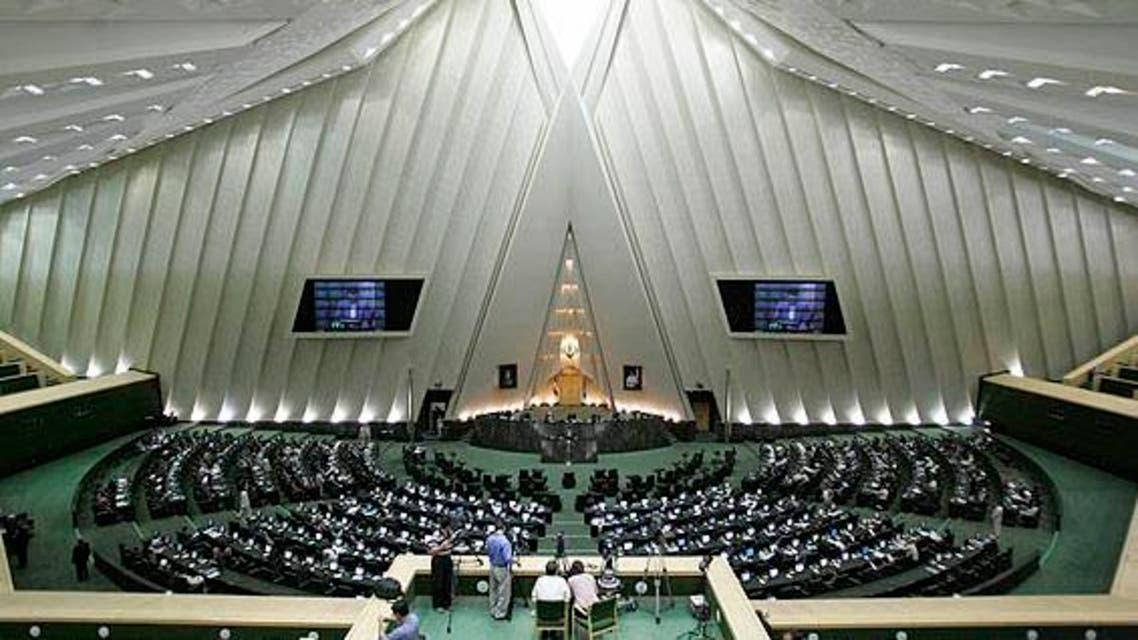 برلمان إيران البرلمان الايراني