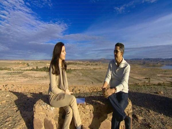 أبونيان..رجل أعمال سعودي حوّل طاقة الشمس إلى مليارات
