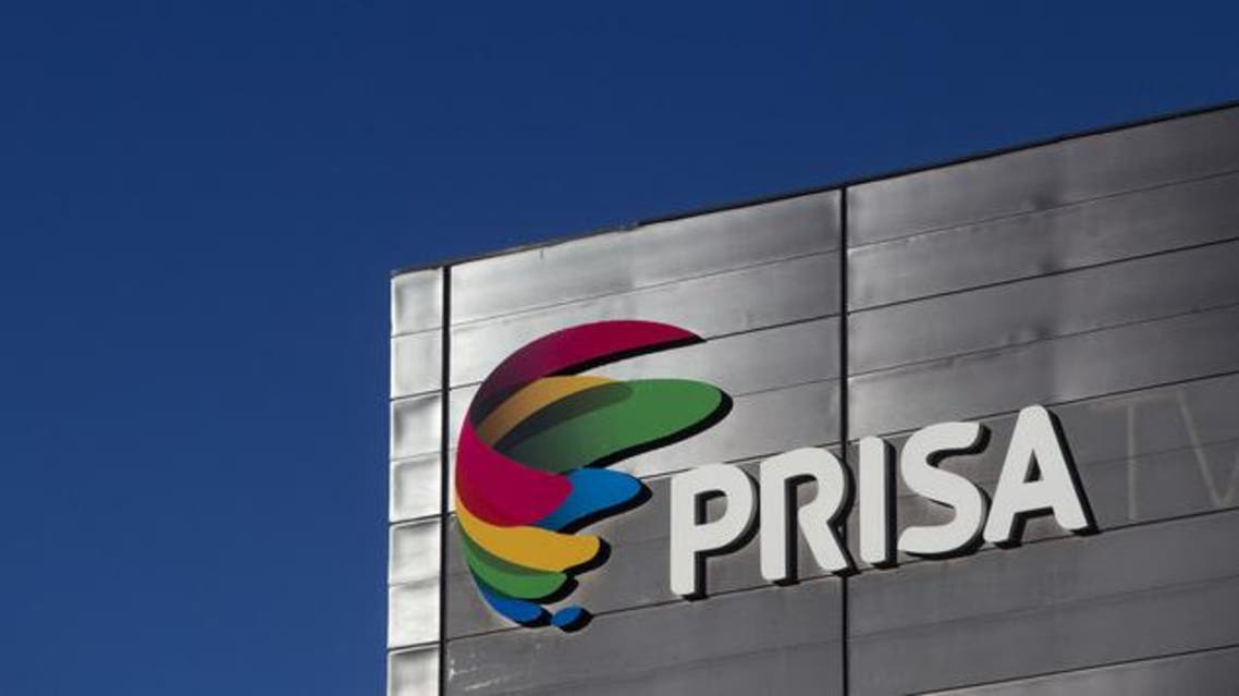 Prisa Media Group Twitter