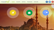 Are you a 'Halal foodie?' Singapore firm launches app for that