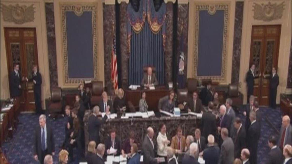 THUMBNAIL_ الجمهوريون يسيطرون على مجلس الشيوخ والنواب