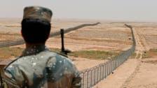 Report: Two Saudis behind attack along Iraq border
