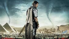 Morocco approves 'Exodus' film after offending sections cut