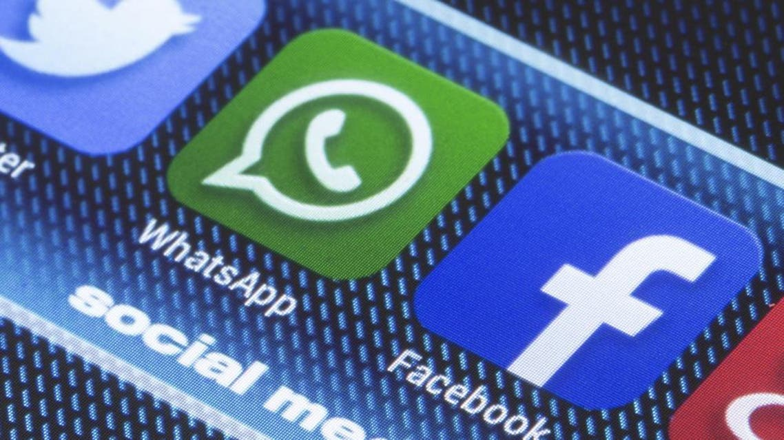 Whatsapp Shutterstock