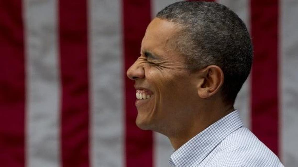 Obama's challenge now is to figure out how to prevent this burst of momentum from being more than just a blip on the radar AP