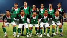 Palestinian team aiming for knockout stage at Asian Cup